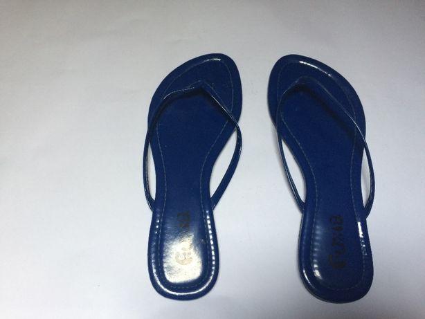 Sandalias de Verão