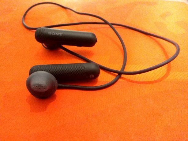 Słuchawki bezprzewodowe Sony WI-SP500