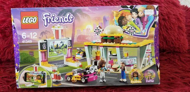 Продам конструктор Lego Friends (41349) оригинал!