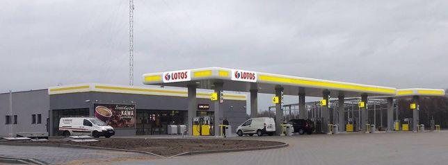 Sprzedam stację benzynową