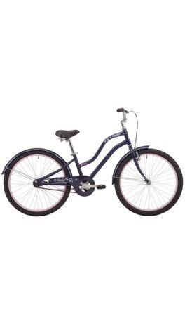 """Велосипед 24"""" Pride Sophie 4.1 + шлем + корзина"""