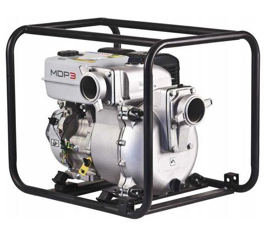 Pompa do brudnej wody Wacker Neuson MDP3