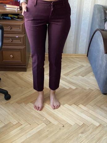 Нові штани MOHITO 34 розмір