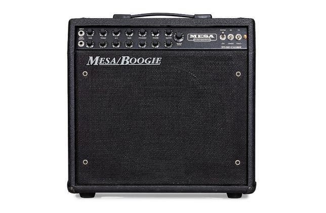 Mesa Boogie Studio Caliber - wzmacniacz gitarowy