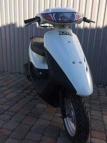 Японский скутер Honda dio AF-34