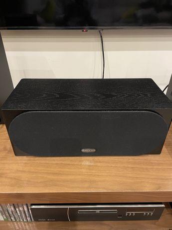 Vendo coluna central monitor audio silver C150 (6 geracão)