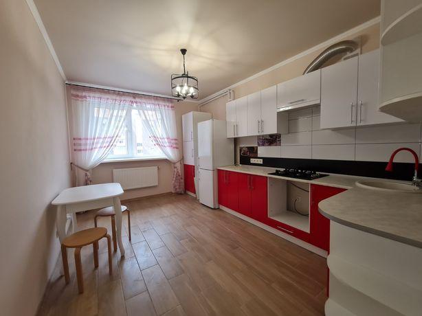 Продам 1к квартиру в ЖК Набережный Квартал