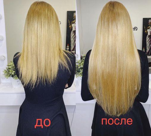 Корекция Волос / Наращивание Волос