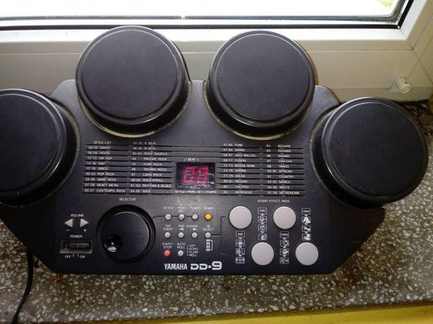 Yamaha dd-9 perkusis dla dziecka