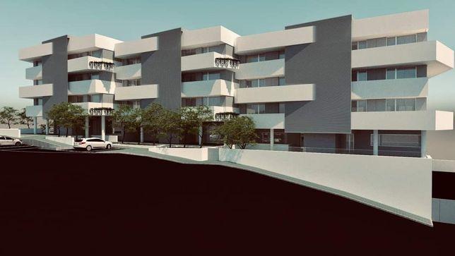 Apartamento T2 Centro Penafiel NOVO
