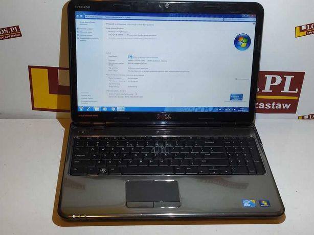 laptop DELL Inspirion