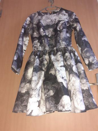 Sukienka rozmS XS 34
