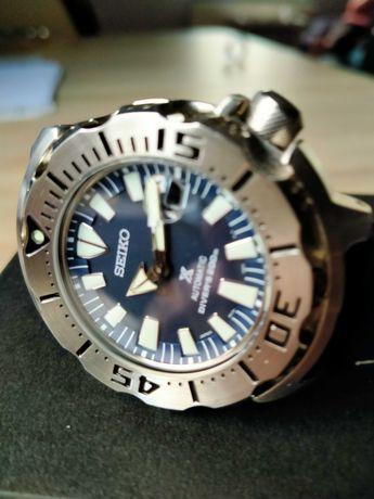Zegarek Seiko Prospex Diver Monster SZSC003