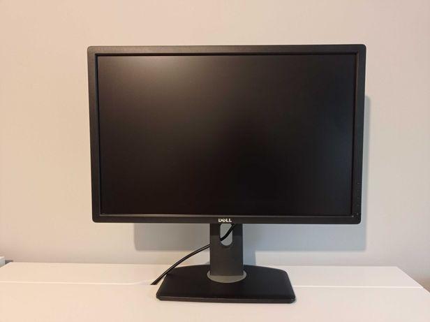 Monitor Dell U2412M 24''