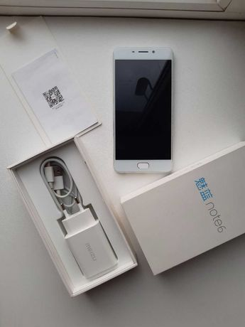 Смартфон Meizu M6 Note, Срочно!
