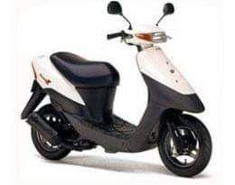 Скутер Suzuki 499
