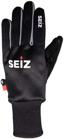 P42 Rękawiczki Sportowe Turystyczne SEIZ 5 S