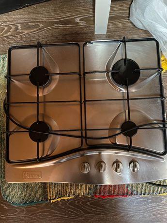 Placa de fogão (gás natural)