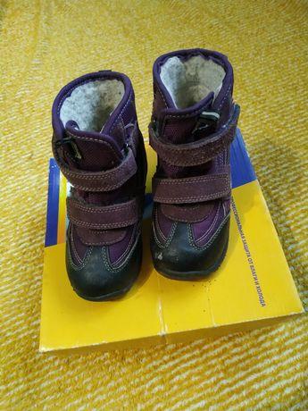 Термо ботинки(сапоги)