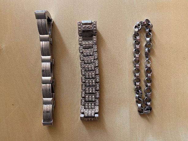 Bracelete pulseira joia unisexo
