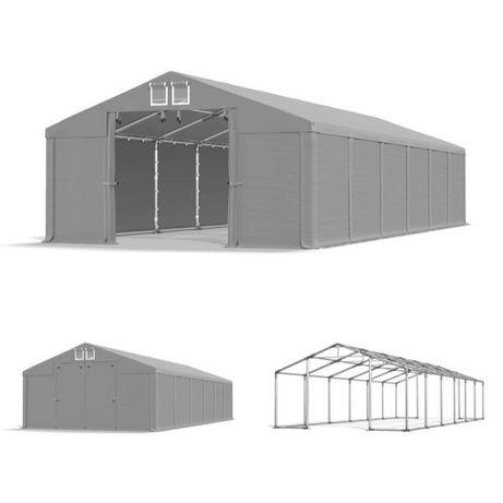 6x14x2m Całoroczny solidny przemysłowy handlowy namiot magazyn