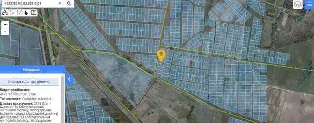 Продаж земельної ділянки с. Малехів