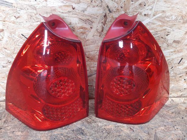 Lampa/ reflektor tylny prawy lewy Peugeot 307 SW FL