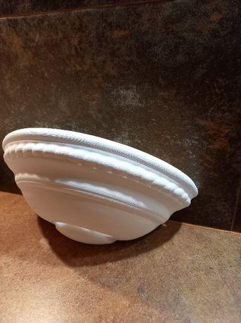 Kinkiet Grecki z masy ceramicznej