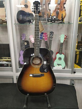 Epiphone DR100 VS - Gitara akustyczna