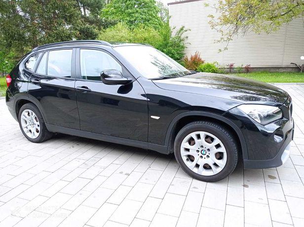 BMW X1 X-Drive    143KM  2,0D  2012r