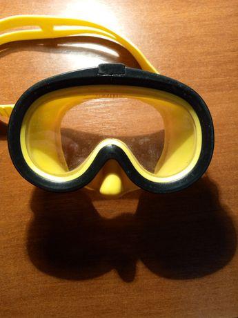 Очки подводные для ныряния