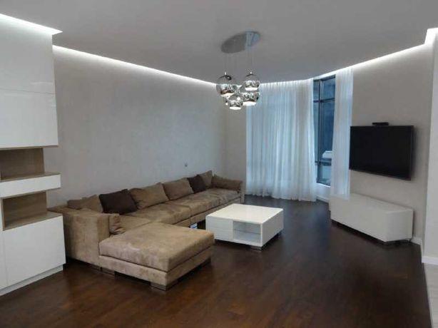 Без%!Отличная 3-я квартира ЖК Pechersk SKY Luxury Apartments 510 000 $