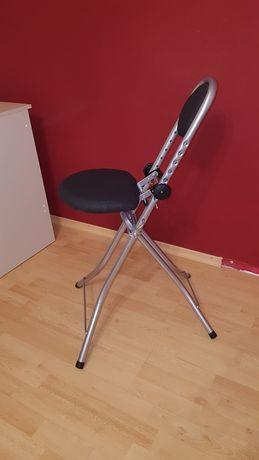 Krzesło typu Hoker