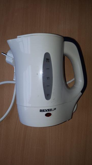 Czajnik turystyczny Severin 0,5 litra WK 3644