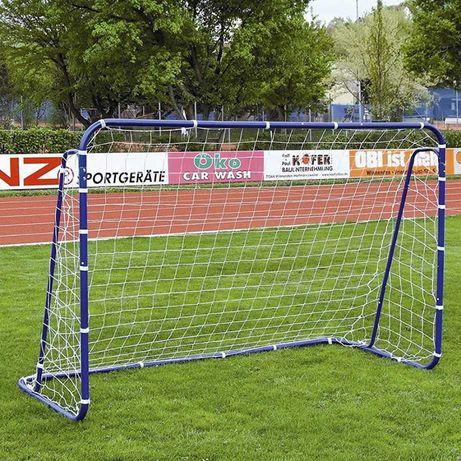 Футбольные ворота. Футбольні ворота spartan