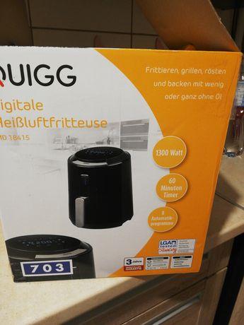Frytkownica beztłuszczowa Quigg
