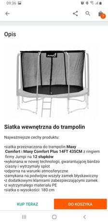 Siatka do trampoliny Jumpi 312-312 cm