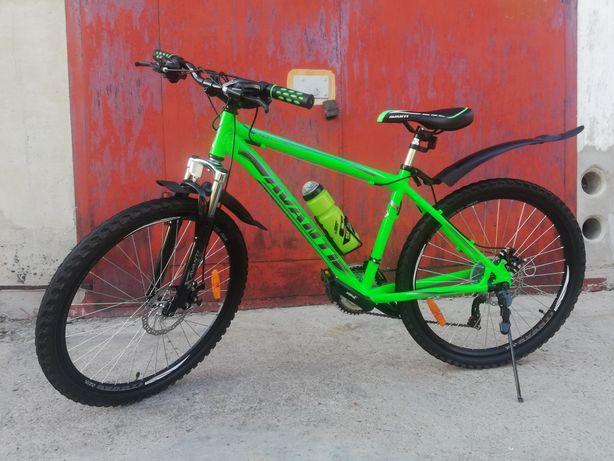 Продаю велосипед аванти, идеал сост 26, алюминий