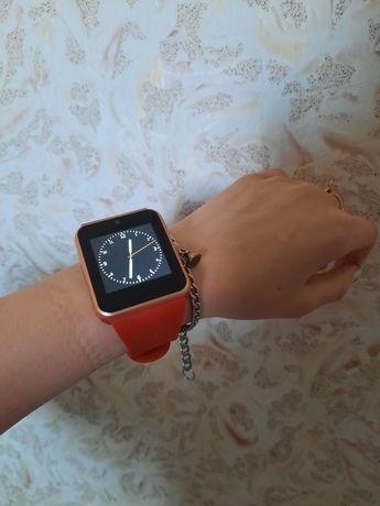 Умные часы smart watch phone user guide