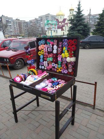 Стол для конзаши.