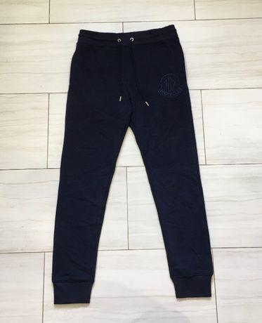 Мужские штаны Moncler Big Logo