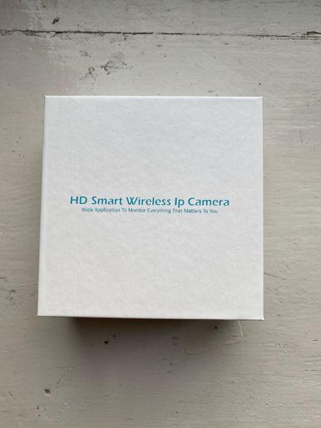 mini camera hd 1080p mała przenośna bezprzewodowa kamera wifi