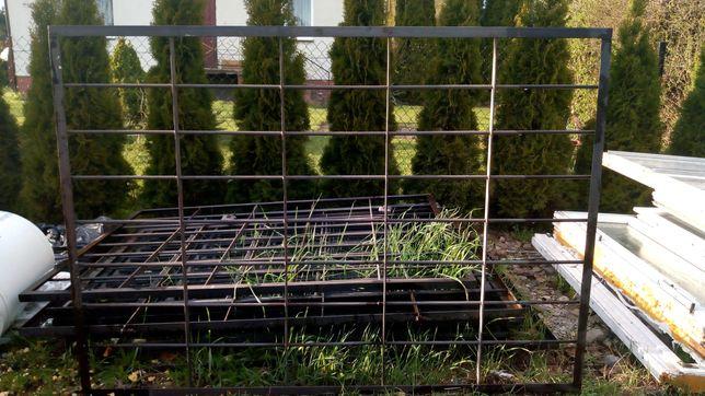 Kraty-ogrodzenie