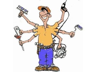Złota rączka, mąż na godziny, hydraulik, elektryk, ślusarz, mechanik