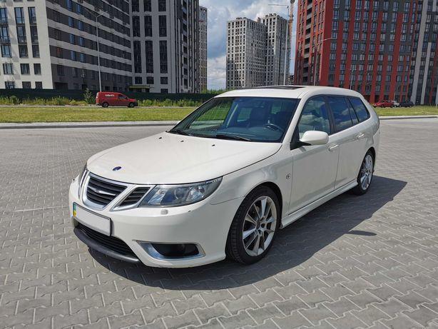 Saab 9-3 ttid 1.9 180л.с. (конкурент Volvo, Ford, VW, Opel)