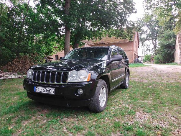 Jeep Grand Cherokee 3.7 V6 Gaz