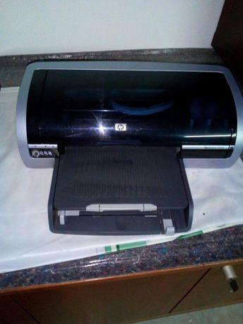 Impressora Hp 5652