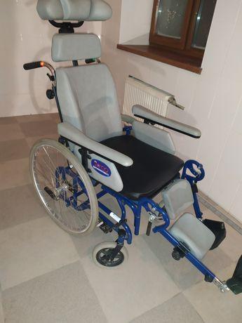 Инвалидное кресло. Коляска инвалидная