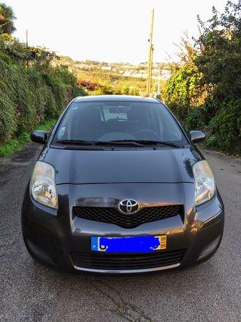 Toyota Yaris 1.0 Gasolina