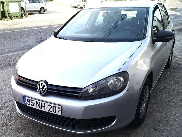 Volkswagen Golf 1.6 diesel